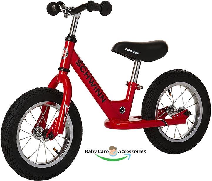 Schwinn Skip Toddler Balance Bike - baby care accessories