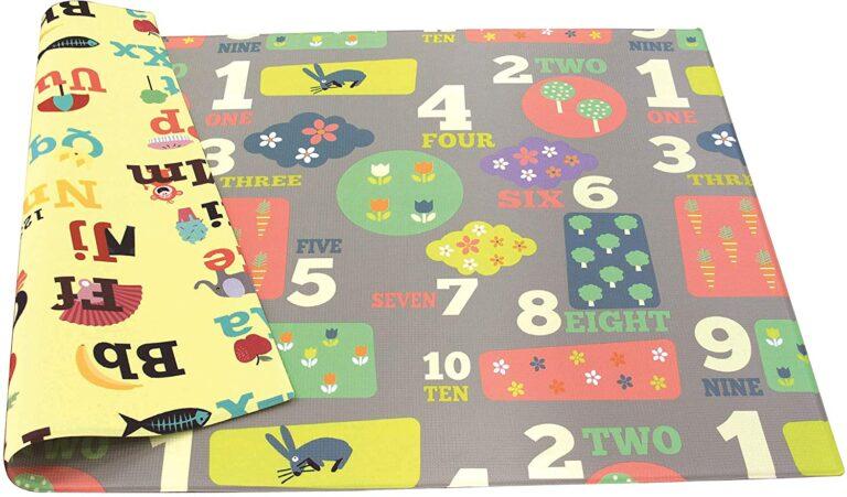 best baby activity mat